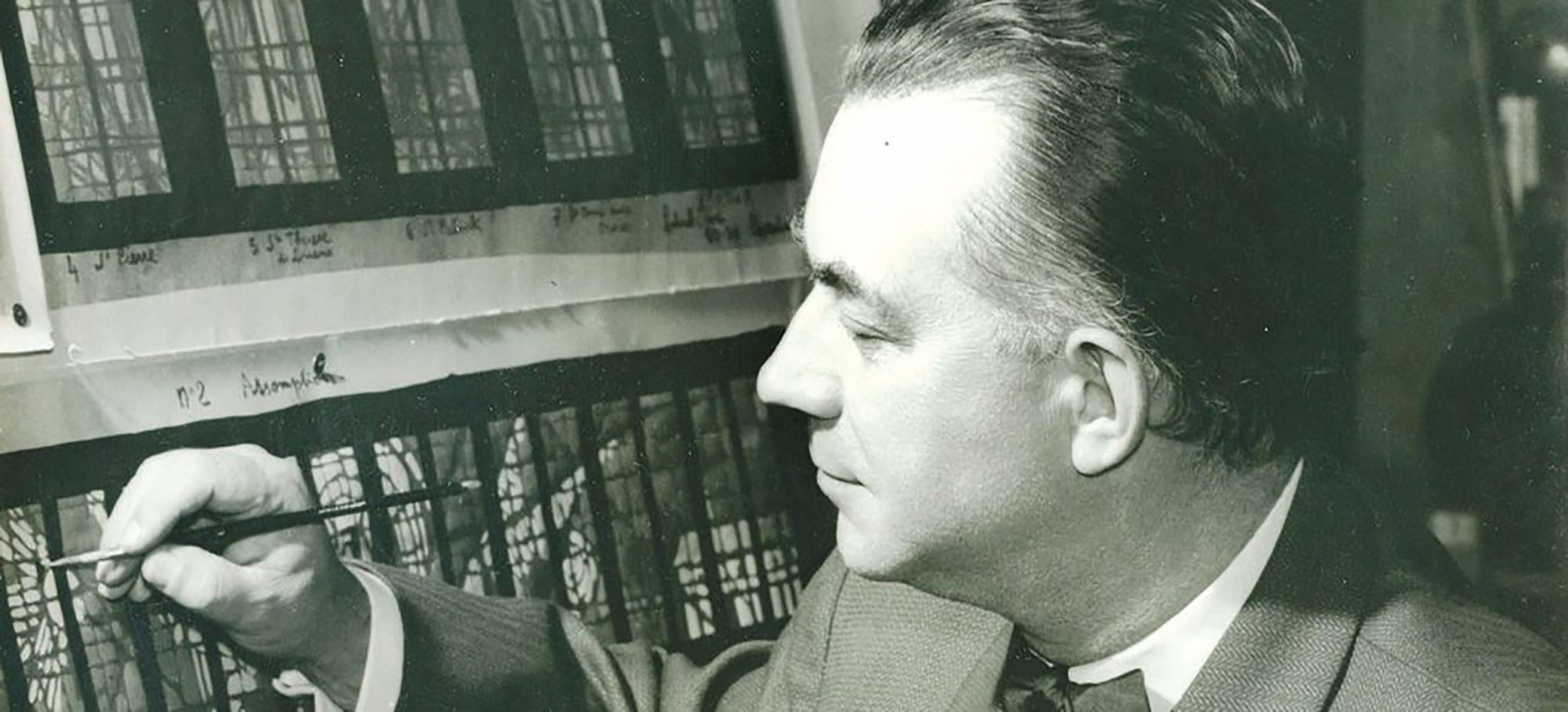 Gabriel Loire